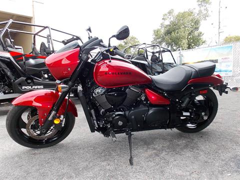 2017 Suzuki Boulevard M90 in Clearwater, Florida - Photo 6