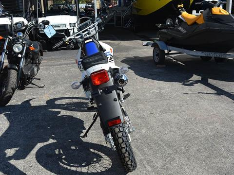 2019 Suzuki DR-Z400S in Clearwater, Florida - Photo 11