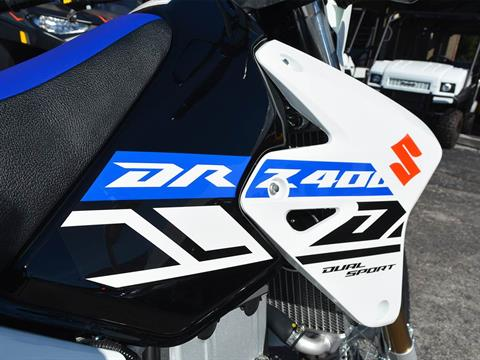 2019 Suzuki DR-Z400S in Clearwater, Florida - Photo 12