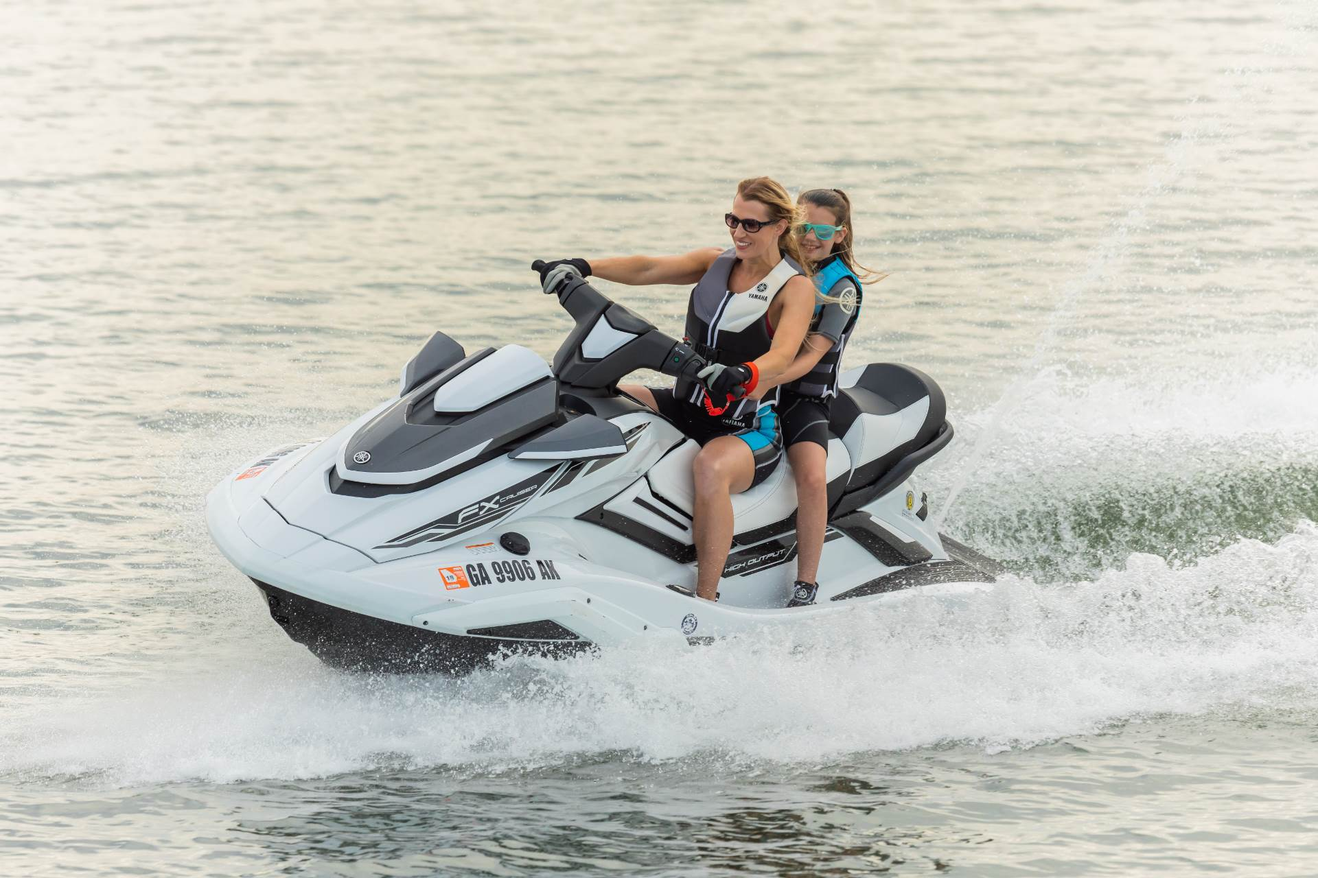 2019 Yamaha FX Cruiser HO in Clearwater, Florida