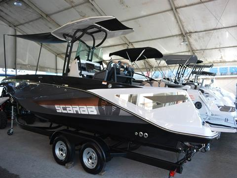 2019 Scarab Open 255 ID in Clearwater, Florida - Photo 2