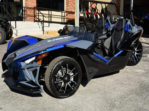 2021 Slingshot R AutoDrive in Clearwater, Florida - Photo 7