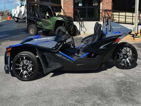 2021 Slingshot R AutoDrive in Clearwater, Florida - Photo 22
