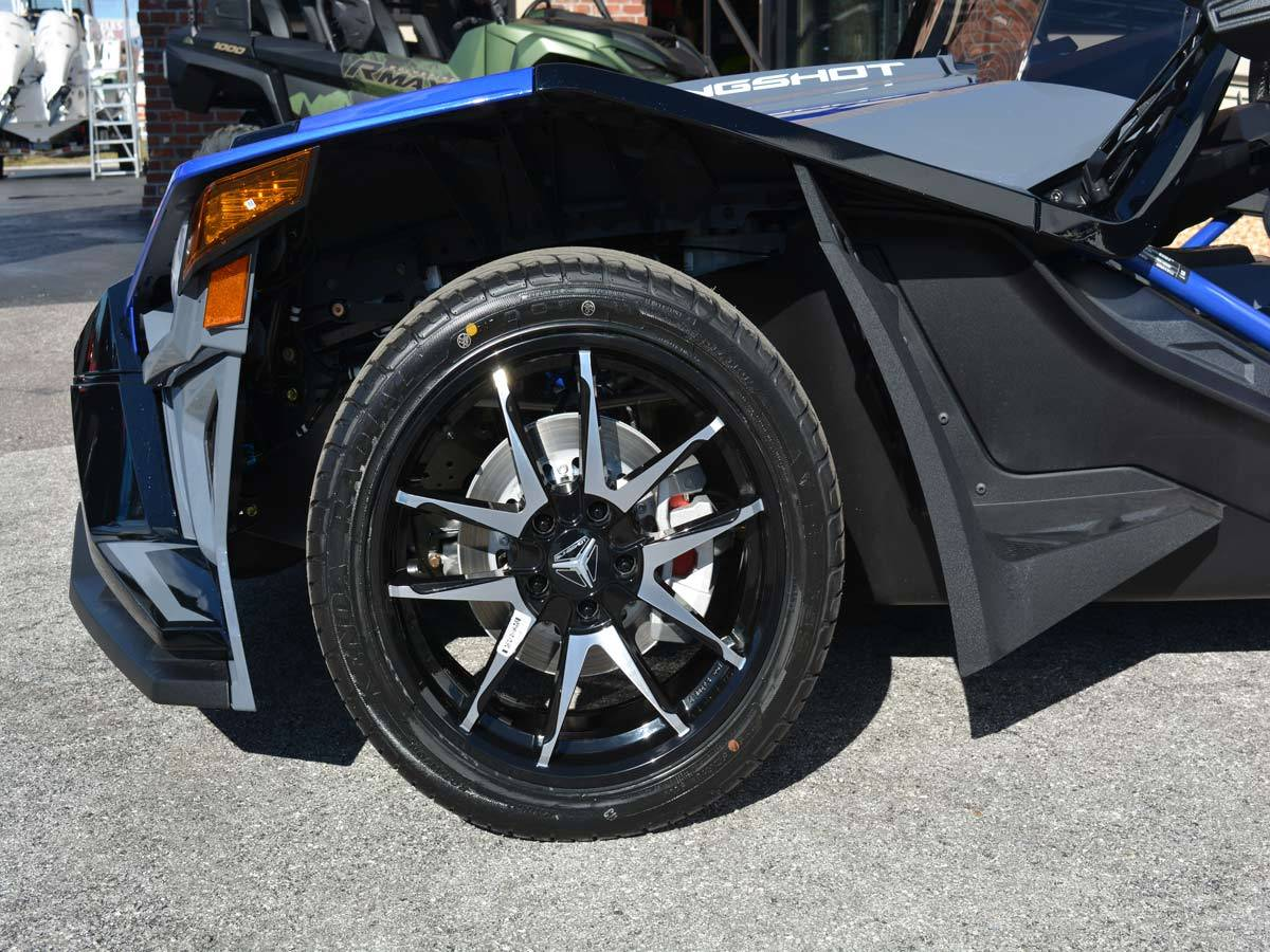 2021 Slingshot R AutoDrive in Clearwater, Florida - Photo 8