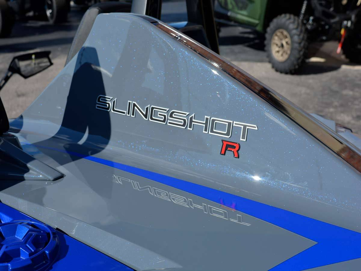 2021 Slingshot R AutoDrive in Clearwater, Florida - Photo 12