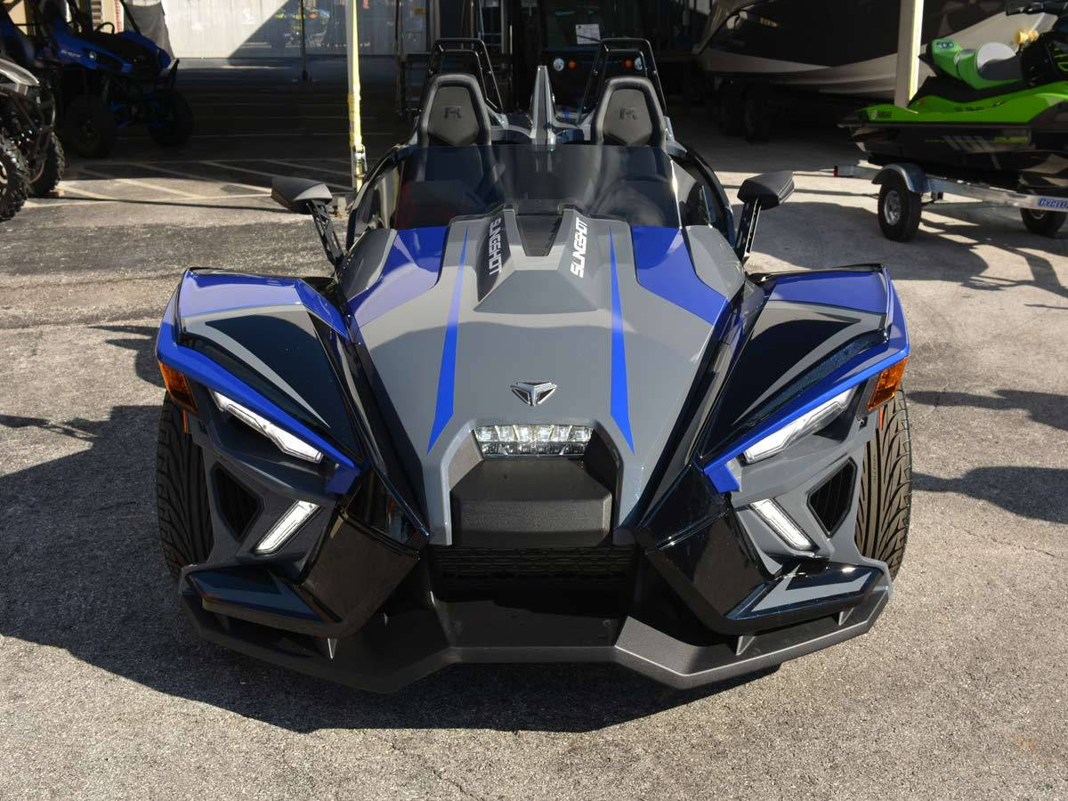 2021 Slingshot R AutoDrive in Clearwater, Florida - Photo 19