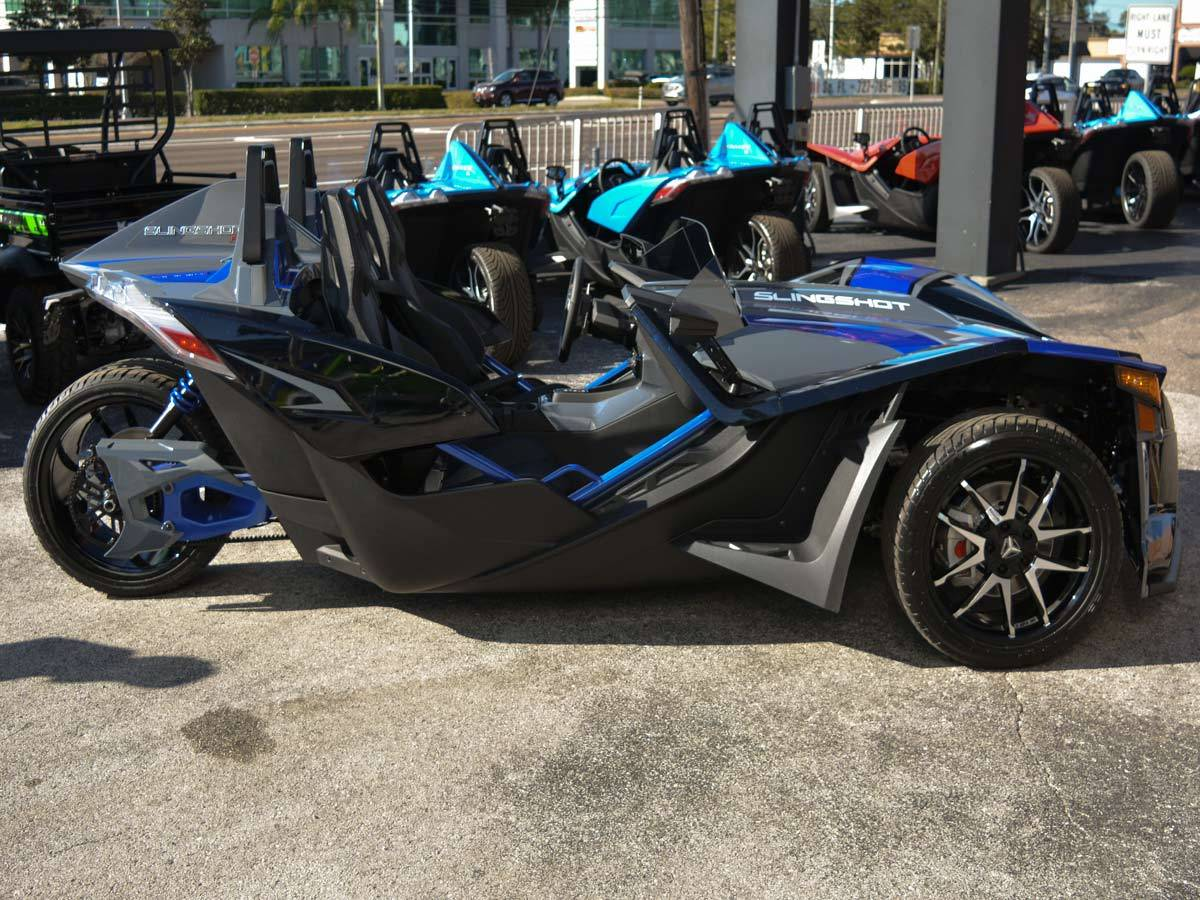 2021 Slingshot R AutoDrive in Clearwater, Florida - Photo 2