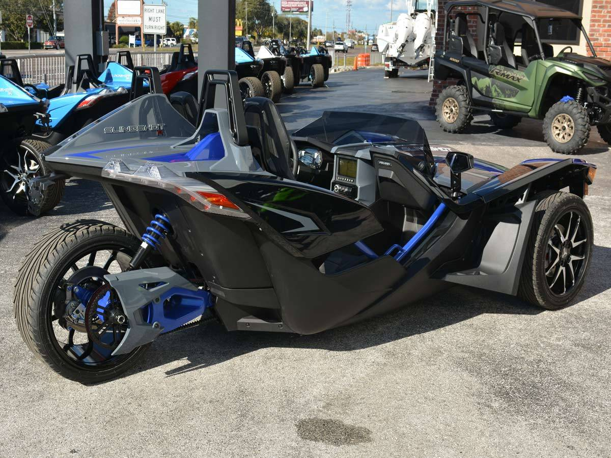 2021 Slingshot R AutoDrive in Clearwater, Florida - Photo 10