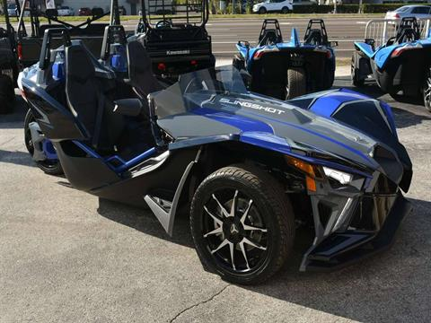 2021 Slingshot R AutoDrive in Clearwater, Florida - Photo 4