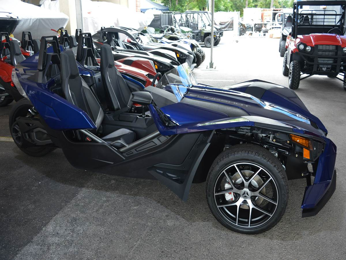 2019 Slingshot Slingshot SL in Clearwater, Florida - Photo 1
