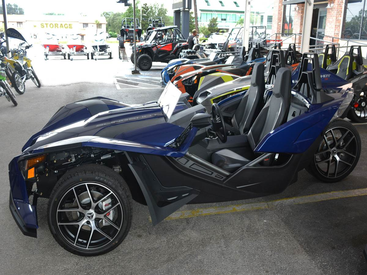 2019 Slingshot Slingshot SL in Clearwater, Florida - Photo 2