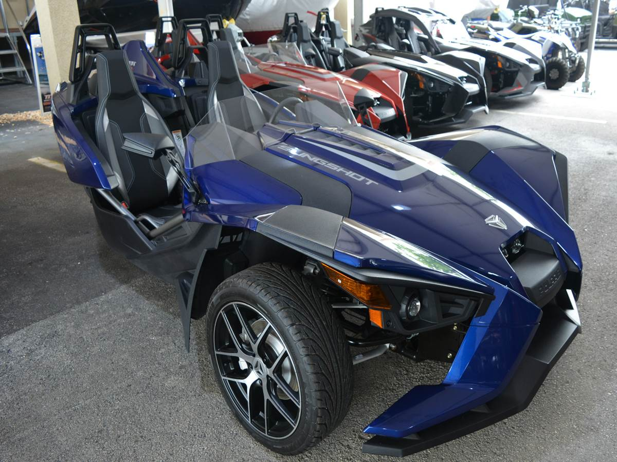2019 Slingshot Slingshot SL in Clearwater, Florida - Photo 6