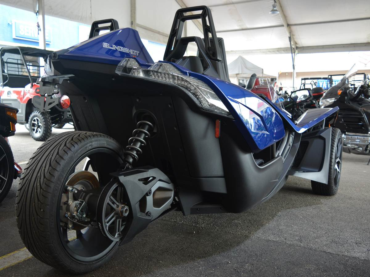2019 Slingshot Slingshot SL in Clearwater, Florida - Photo 9
