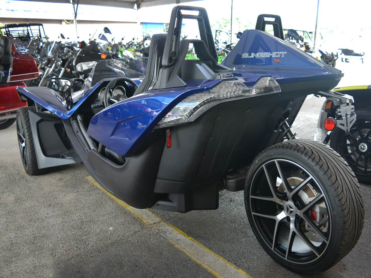2019 Slingshot Slingshot SL in Clearwater, Florida - Photo 12