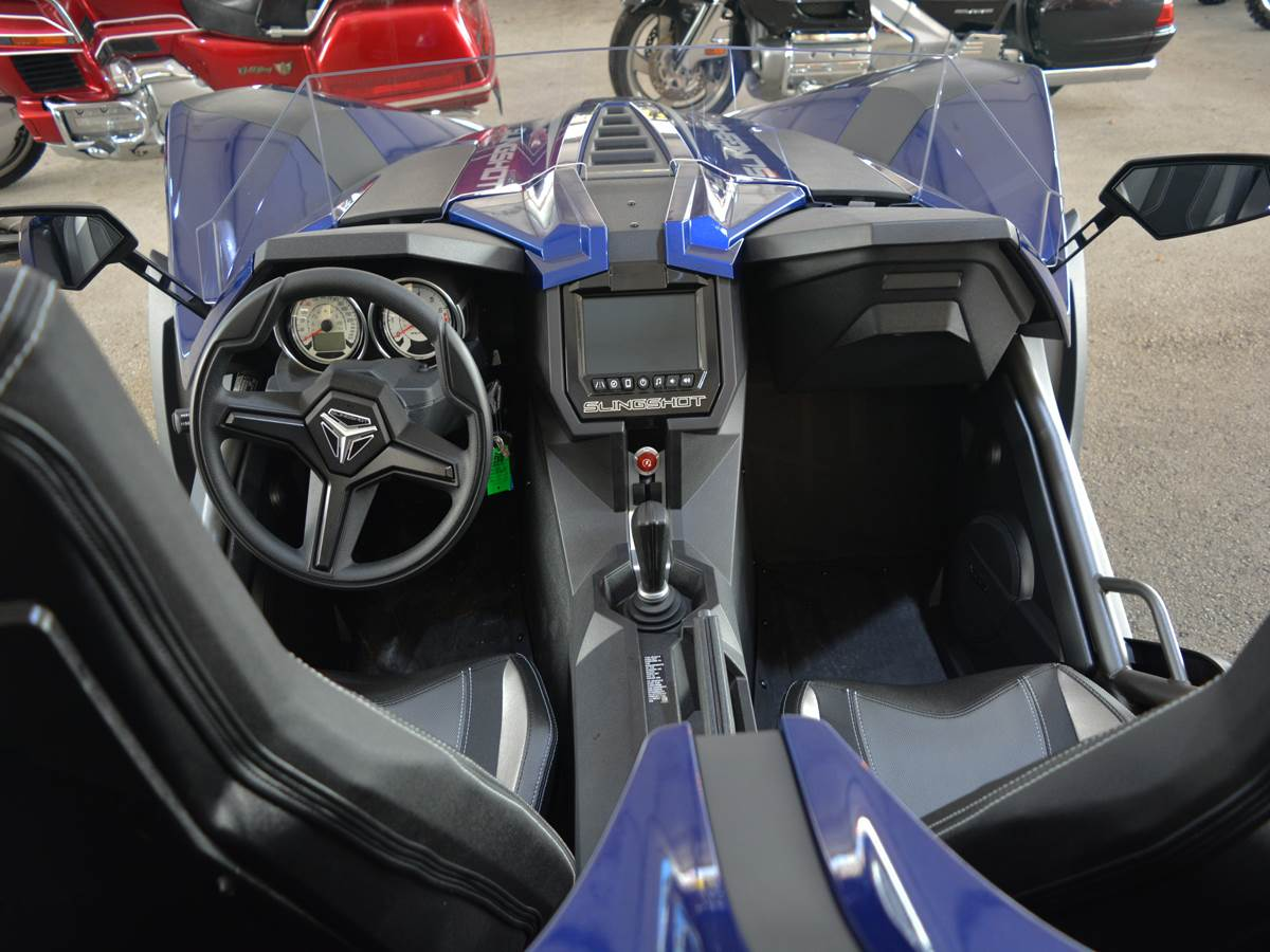 2019 Slingshot Slingshot SL in Clearwater, Florida - Photo 13