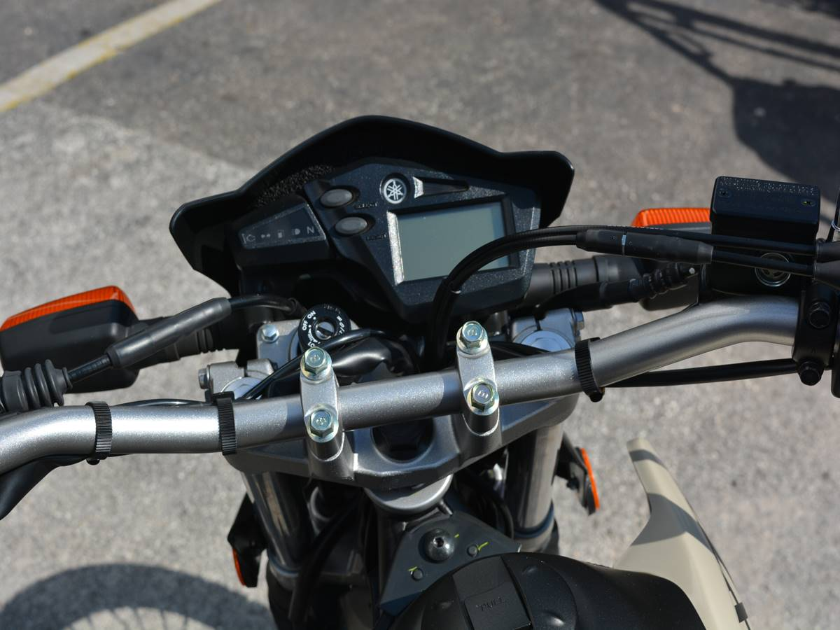 2019 Yamaha XT250 in Clearwater, Florida