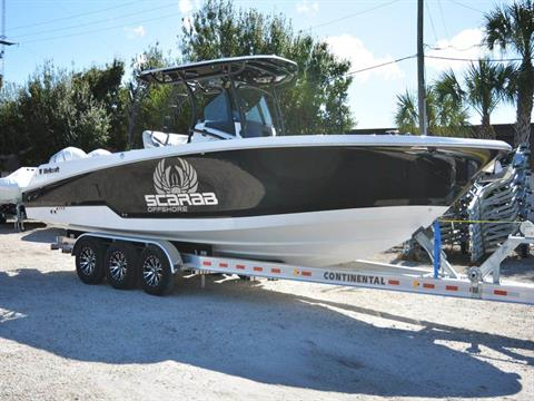 2020 Wellcraft 302 FISHERMAN in Clearwater, Florida - Photo 13