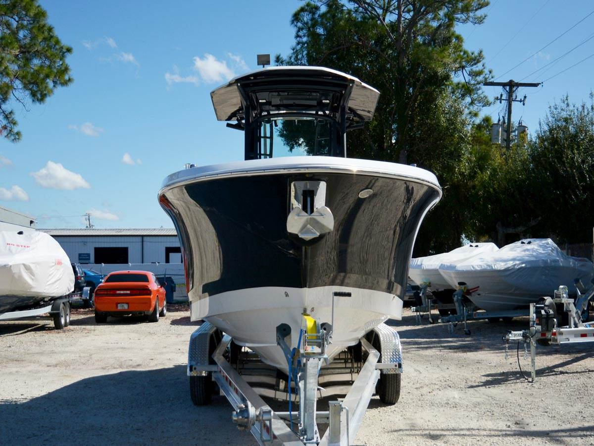 2020 Wellcraft 302 FISHERMAN in Clearwater, Florida - Photo 14