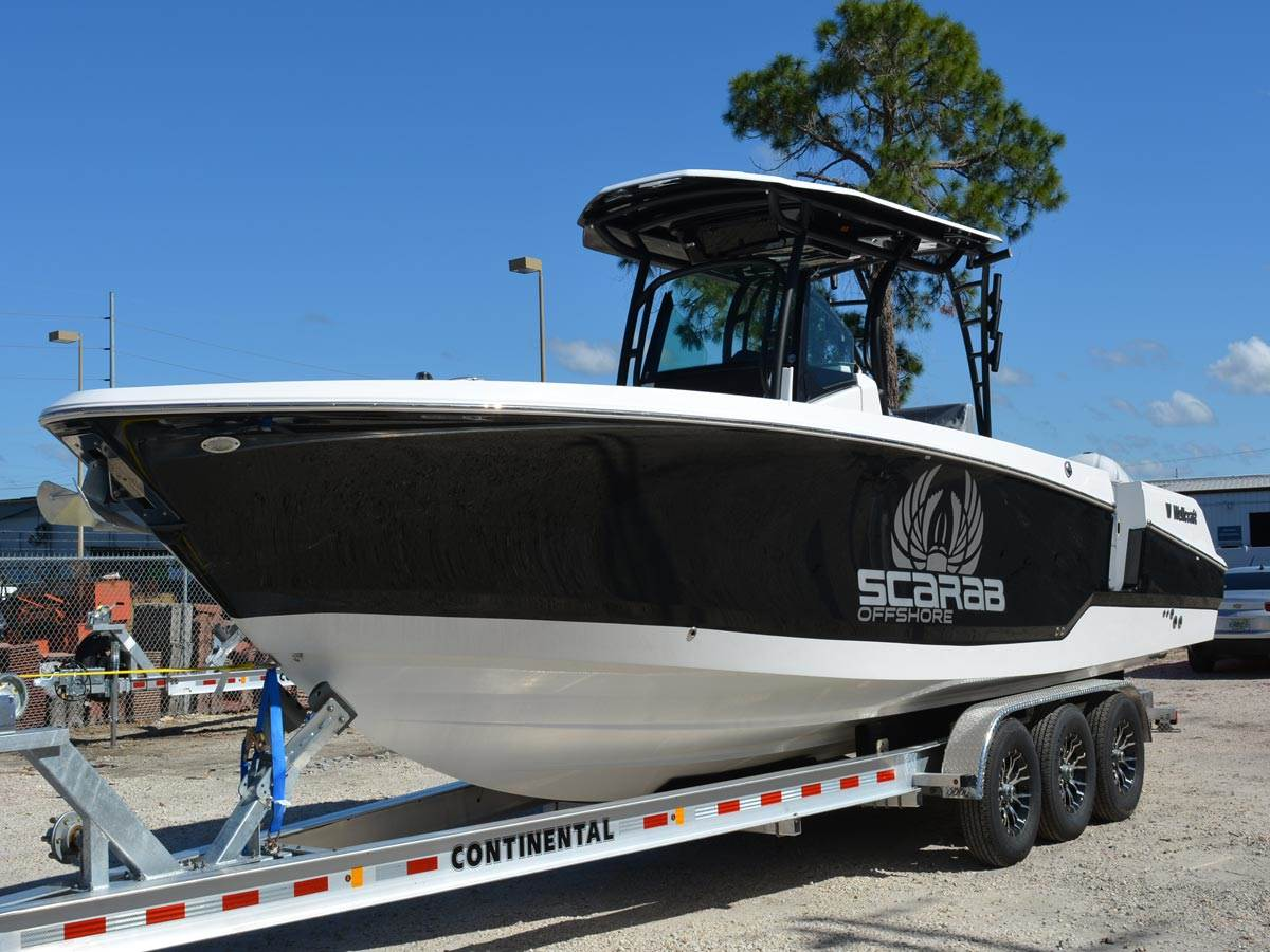 2020 Wellcraft 302 FISHERMAN in Clearwater, Florida - Photo 15