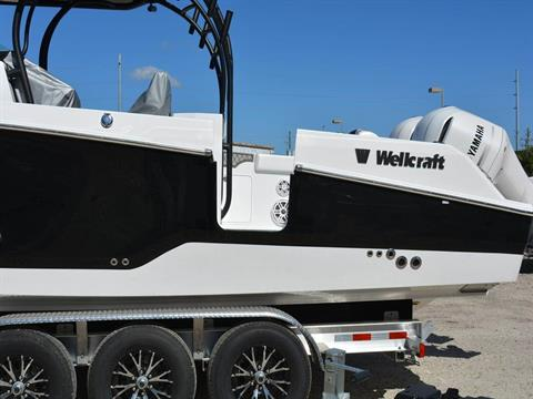 2020 Wellcraft 302 FISHERMAN in Clearwater, Florida - Photo 17