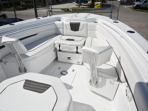 2020 Wellcraft 302 FISHERMAN in Clearwater, Florida - Photo 31