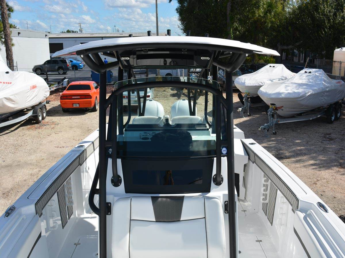 2020 Wellcraft 302 FISHERMAN in Clearwater, Florida - Photo 33