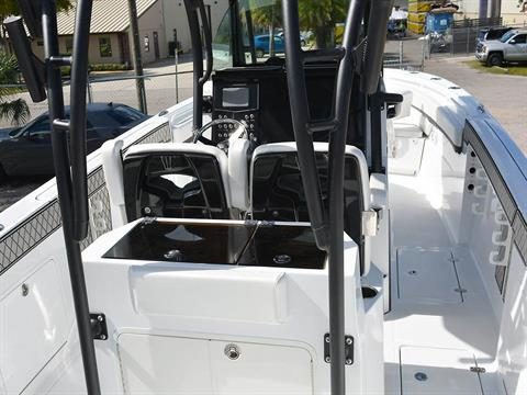2020 Wellcraft 302 FISHERMAN in Clearwater, Florida - Photo 40