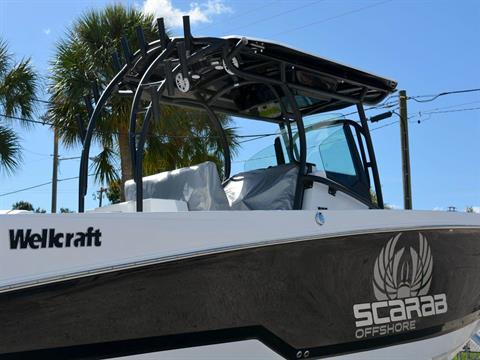 2020 Wellcraft 302 FISHERMAN in Clearwater, Florida - Photo 52