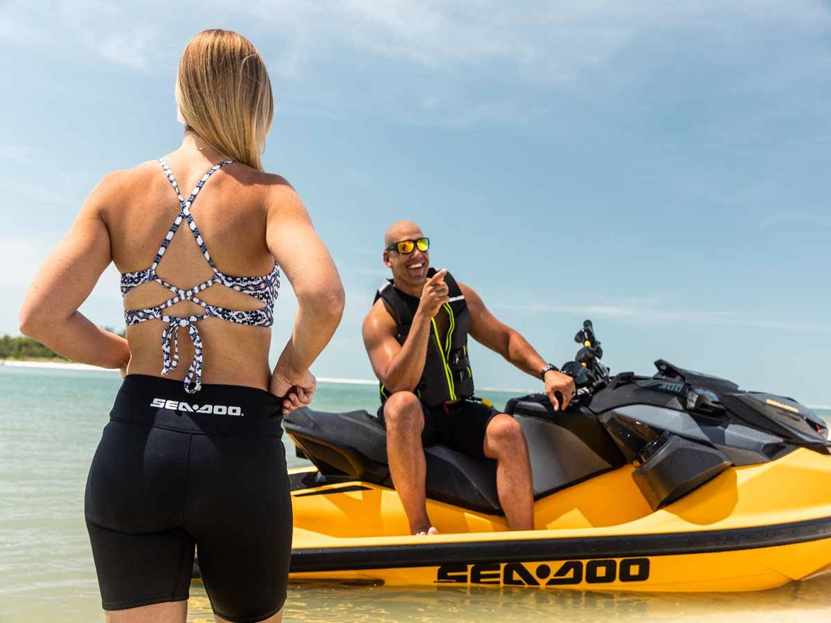 2021 Sea-Doo RXP-X 300 in Clearwater, Florida - Photo 4