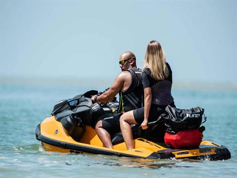 2021 Sea-Doo RXP-X 300 in Clearwater, Florida - Photo 2