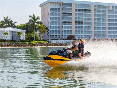 2021 Sea-Doo RXP-X 300 in Clearwater, Florida - Photo 8