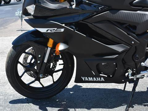 2019 Yamaha YZF-R3 in Clearwater, Florida - Photo 13