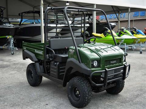 2021 Kawasaki Mule 4010 4x4 in Clearwater, Florida - Photo 10