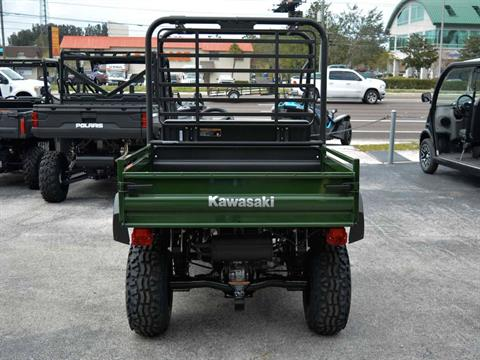 2021 Kawasaki Mule 4010 4x4 in Clearwater, Florida - Photo 6