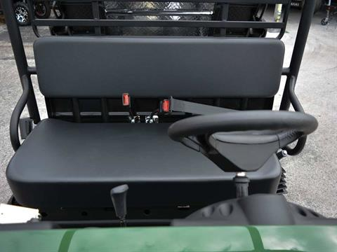 2021 Kawasaki Mule 4010 4x4 in Clearwater, Florida - Photo 13