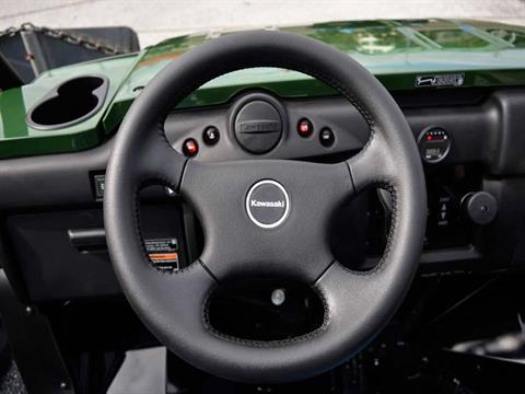 2021 Kawasaki Mule 4010 4x4 in Clearwater, Florida - Photo 16