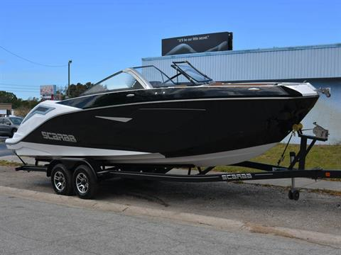 2020 Scarab 285 ID in Clearwater, Florida - Photo 2