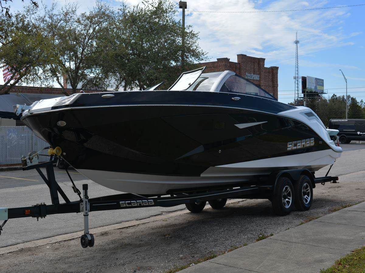 2020 Scarab 285 ID in Clearwater, Florida - Photo 6