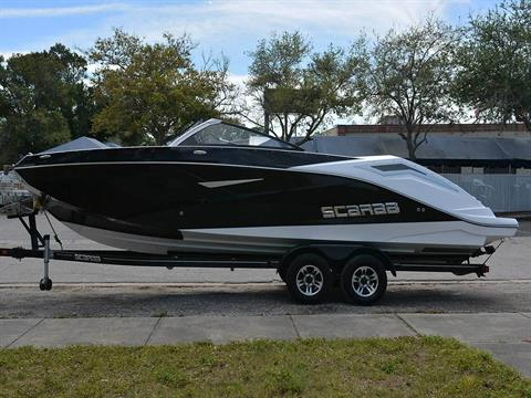 2020 Scarab 285 ID in Clearwater, Florida - Photo 8