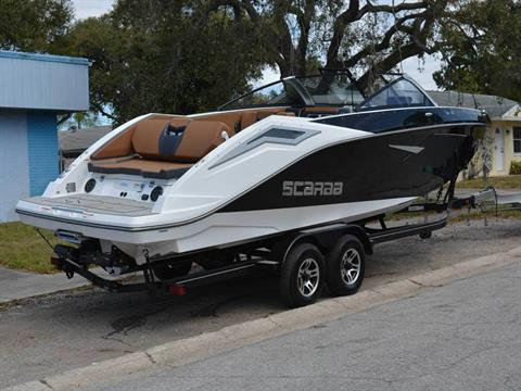 2020 Scarab 285 ID in Clearwater, Florida - Photo 11