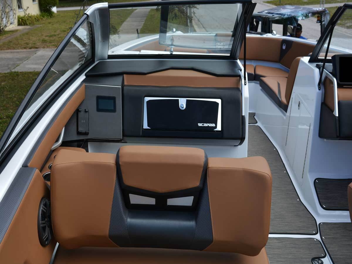 2020 Scarab 285 ID in Clearwater, Florida - Photo 32