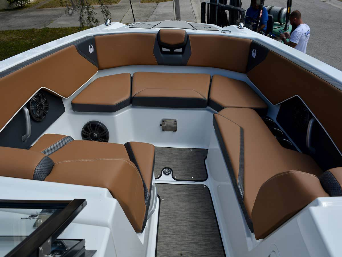 2020 Scarab 285 ID in Clearwater, Florida - Photo 45