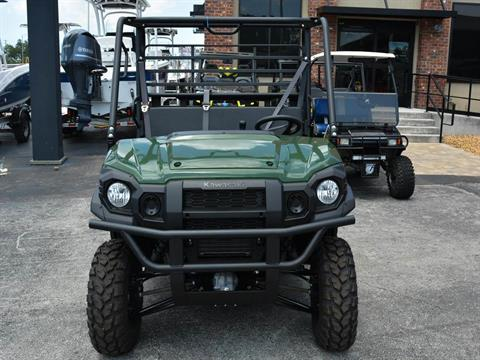 2020 Kawasaki Mule PRO-FX EPS in Clearwater, Florida - Photo 4
