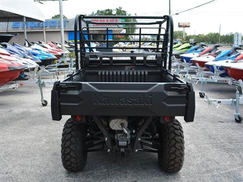 2020 Kawasaki Mule PRO-FX EPS in Clearwater, Florida - Photo 5