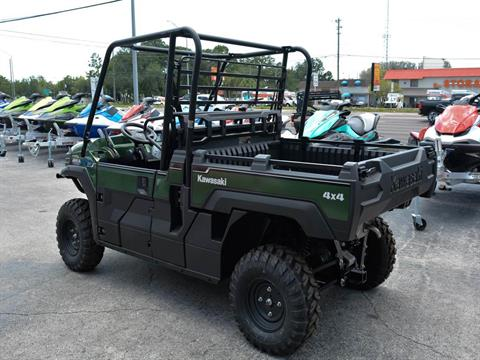 2020 Kawasaki Mule PRO-FX EPS in Clearwater, Florida - Photo 6