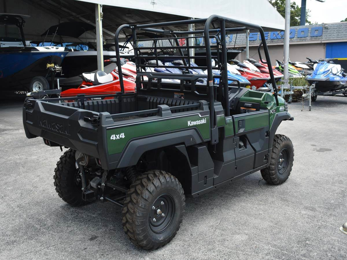 2020 Kawasaki Mule PRO-FX EPS in Clearwater, Florida - Photo 7