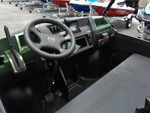 2020 Kawasaki Mule PRO-FX EPS in Clearwater, Florida - Photo 9