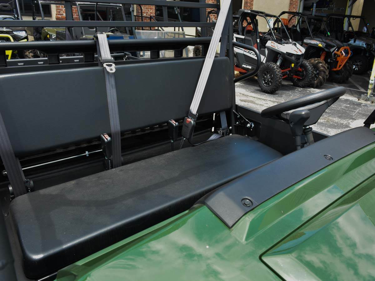 2020 Kawasaki Mule PRO-FX EPS in Clearwater, Florida - Photo 10