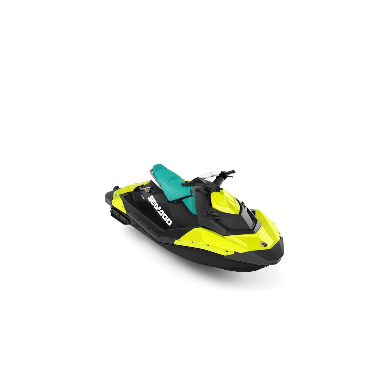 2019 Sea-Doo Spark 2up 900 ACE 9