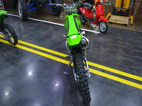 2021 Kawasaki KLX 140R F in Clearwater, Florida - Photo 8